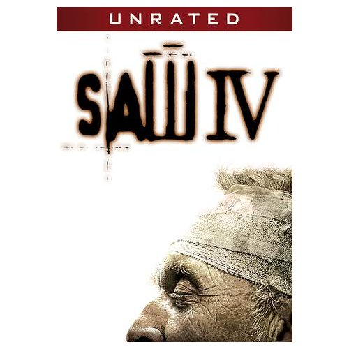 Saw 4 (Unrated Version) (2007)