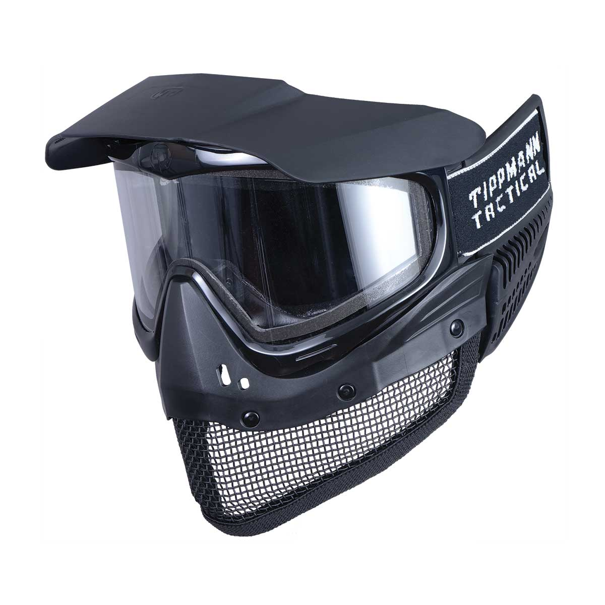 Tippmann Tactical Mesh Airsoft Goggle Thermal by Tippmann