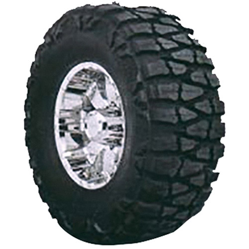 Nitto Mud Grappler Extreme Terrain Tire 35X12.50R18/10 123Q