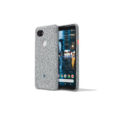 buy popular 9908f 68e83 Google Pixel 2 XL Case, Fabric, Midnight