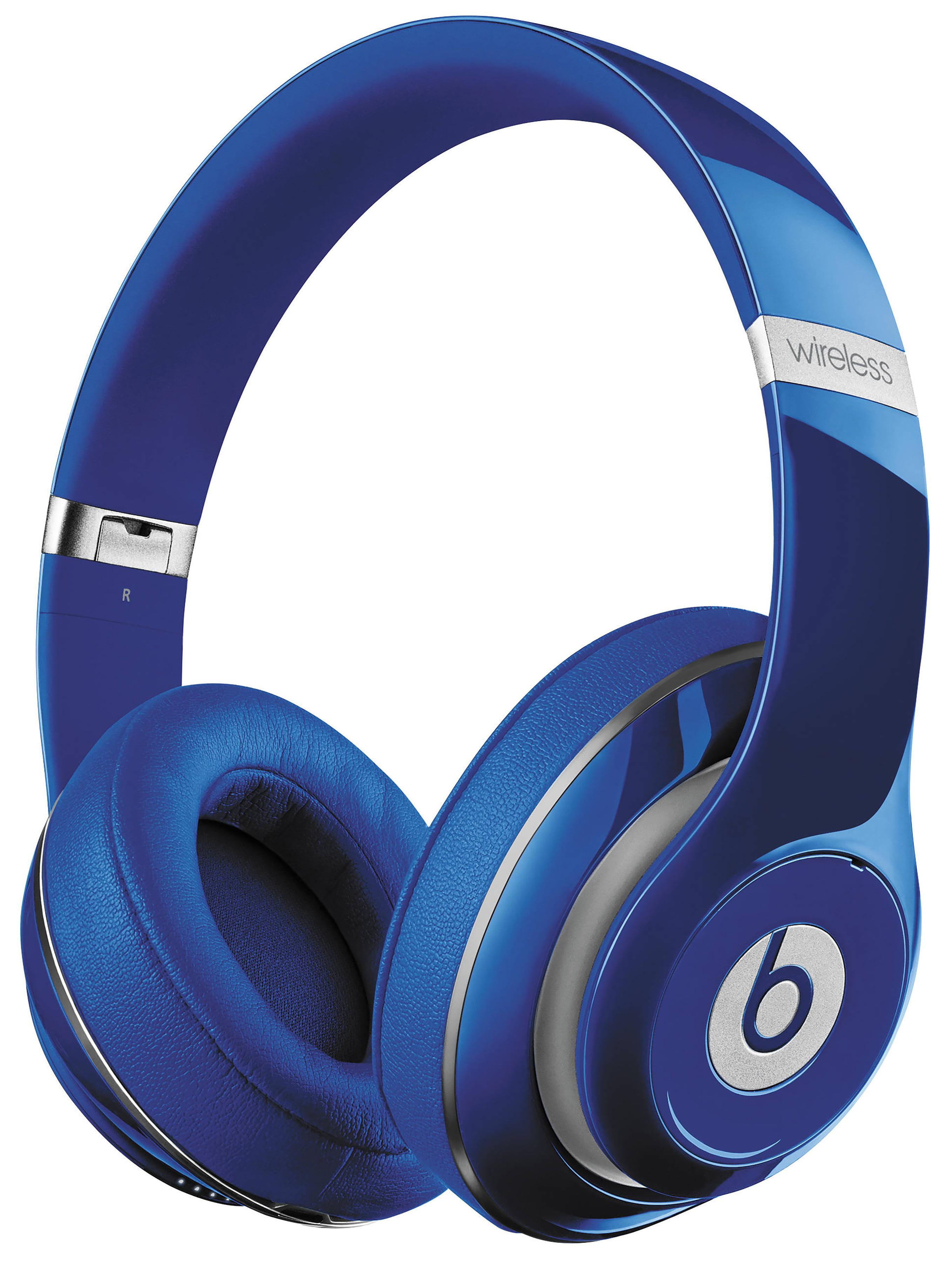 Beats by Dr. Dre - Studio2 Wireless Over-Ear Headphones - White ...