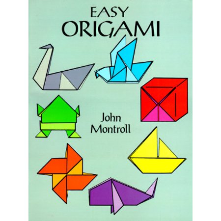 Easy Origami (Womens Origami)