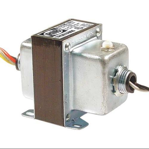 FUNCTIONAL DEVICES INC / RIB TR50VA008 Transformer,In120 to 480V,Out 120V,50VA