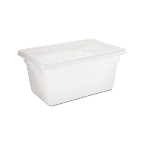 Rubbermaid Food/Tote Boxes RCP3504WHI