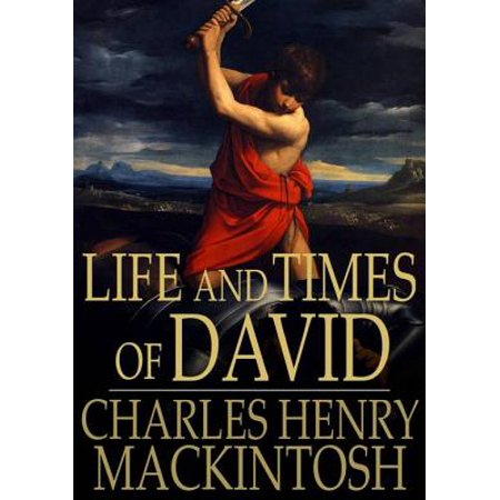 Life and Times of David - eBook