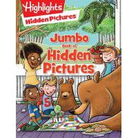Jumbo Book of Hidden Pictures Deals