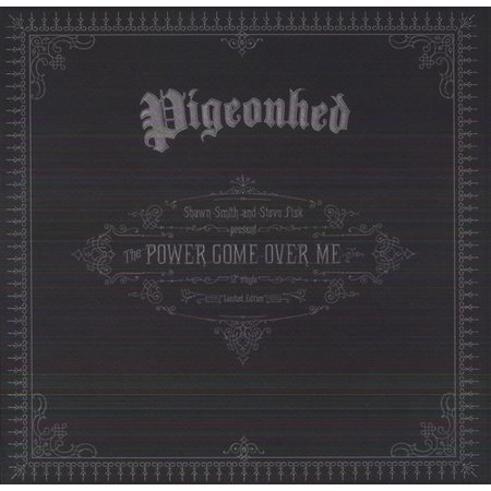 The Power Come Over Me  Vinyl