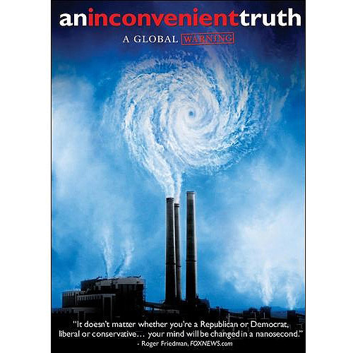 An Inconvenient Truth (Widescreen)