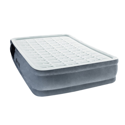 Coleman Double High Quickbed Airbed Walmart Com