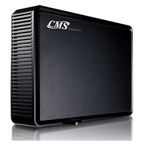 """CMS Products ABSplus 4 TB 3.5"""" External Hard Drive - USB ..."""