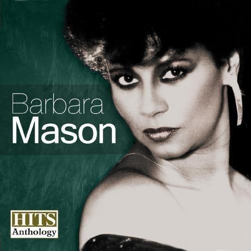 Barbara Mason - Hits Anthology [CD]