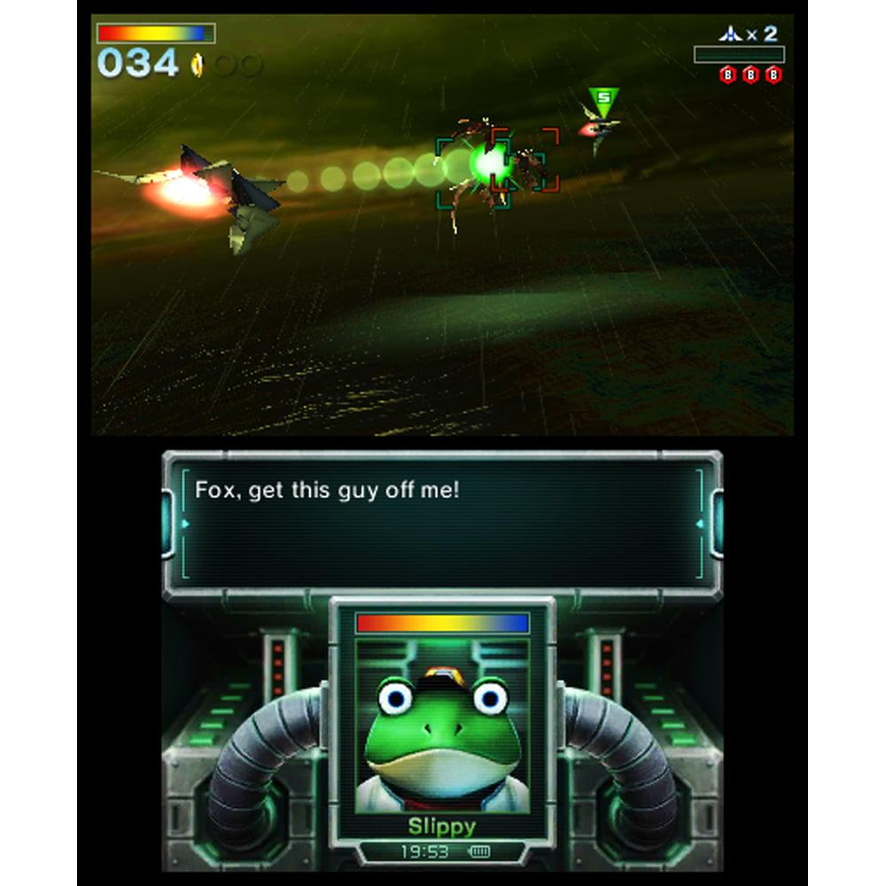 Roblox Ax2 Codes 2020 Star Fox 64 3d Nintendo Nintendo 3ds Digital Download