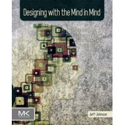 Designing with the Mind in Mind - eBook