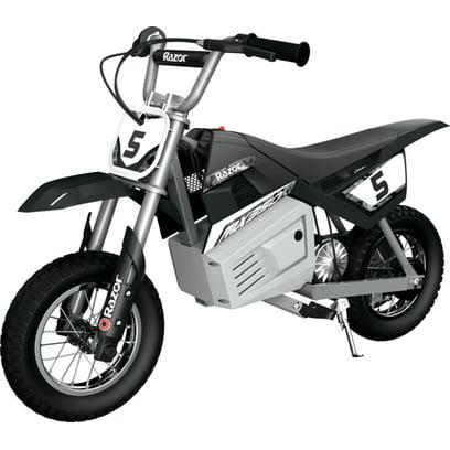 Razor MX350 Dirt Rocket Electric Motorcross Bike with High-torque Motor