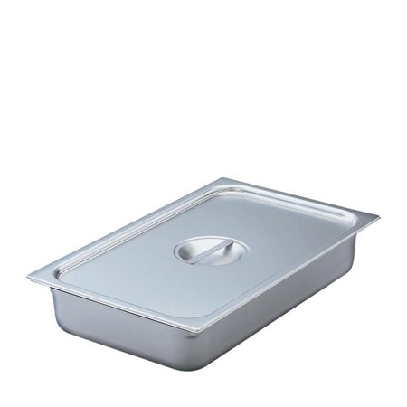 Pan Solid Cover (Super Pan V Cover Solid Sixth Size )
