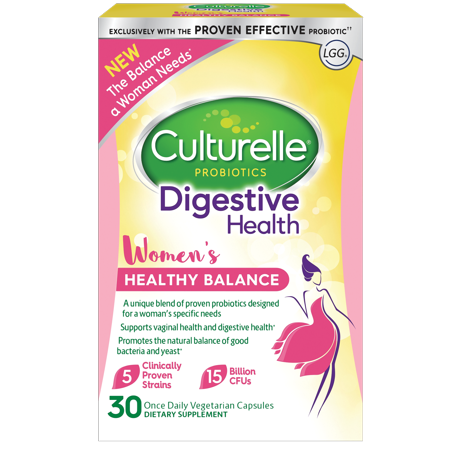 CULTURELLE DH WOMEN'S HEALTHY BALANCE 30CT