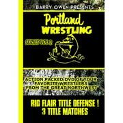 Barry Owen Presents Portland Wrestling Volume 2 (DVD) by JADAT SPORTS