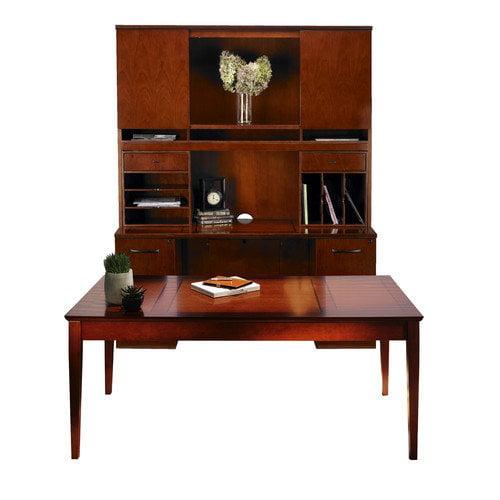 Mayline Group Sorrento Standard Desk Suite