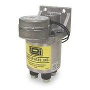 LDI INDUSTRIES PMP200-02 Precision Metering Pump,Motor,2 Feed