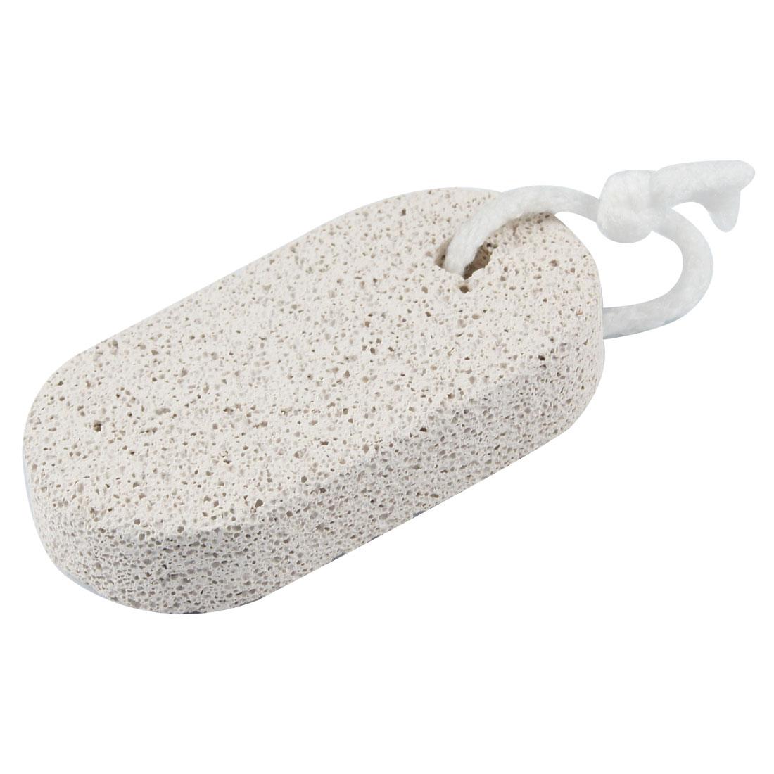 Unique Bargains Oval Shape Pumice Stone Foot File Callus ... Pumice Stone For Feet