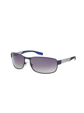49e04acb69 Product Image Hugo Boss sunglasses BOSS 0569  P S 2HTWJ Metal Dark Blue -  Palladium Grey