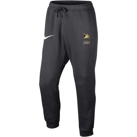 Army Black Knights Nike Club Fleece Joggers - Anthracite