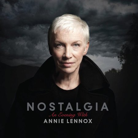An Evening of Nostalgia with Annie Lennox (CD) (Includes DVD) ()