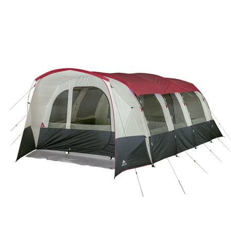 Ozark Trail Hazel Creek 16 Person Tunnel Tent