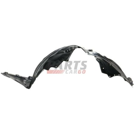 NEW FENDER LINER FRONT LEFT SIDE FITS 2017 MAZDA CX-5 (2017 Mazda Cx 5 Release Date Usa)