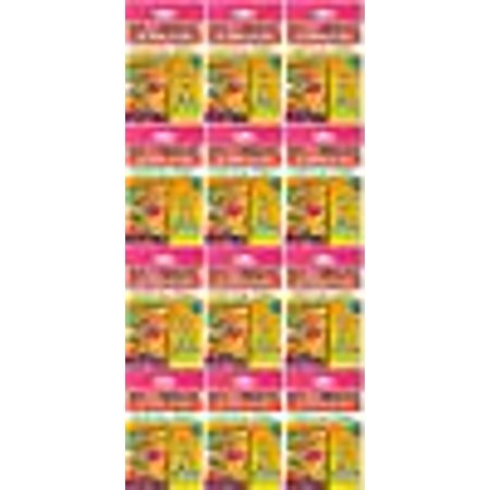 Matt's Munchies Tropical Punch Organic Fruit Snack 12 Pack (1