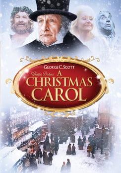 A Christmas Carol (DVD) by Twentieth Century Fox