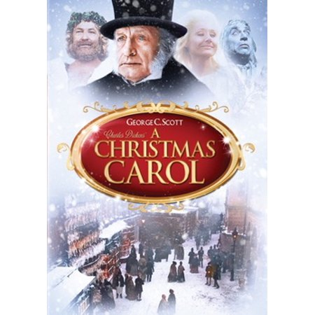 A Christmas Carol (DVD) for $<!---->