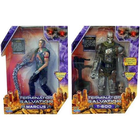 Playmates PLM-OCT088179CO-C Terminator 4 Salvation 10