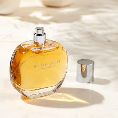 Burberry Eau de Parfum, Perfume for Women, 3.3 Oz