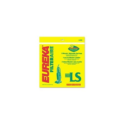 Electrolux Electrolux Vacuum Bags,LS Style Filterer, from  Series 5700-5839,3-PK,WE