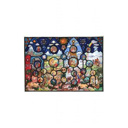 Sell Adv50 Sellmer Advent   Small Bible Tales