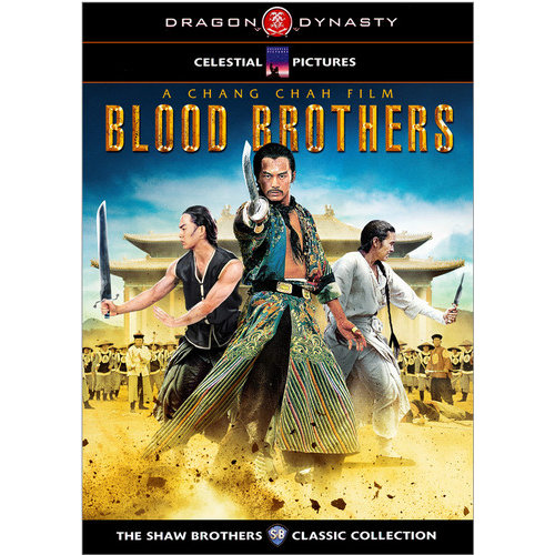 Blood Brothers (Mandarin) (Widescreen) by ARC ENTERTAINMENT