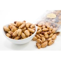 Roasted Brazil Nuts (1 Pound Bag) (Salted)