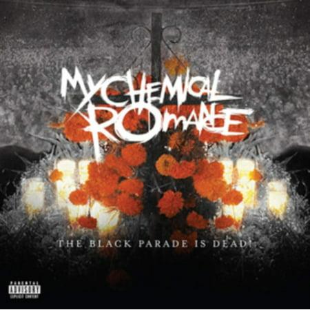 My Chemical Romance - Black Parade Is Dead - Vinyl (Black Parade My Chemical Romance)