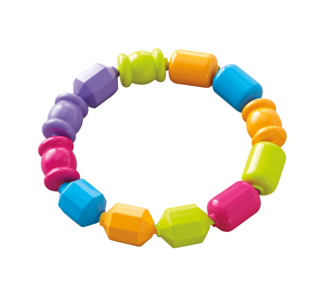 Fisher Price Snap-Lock Beads by Fisher-Price