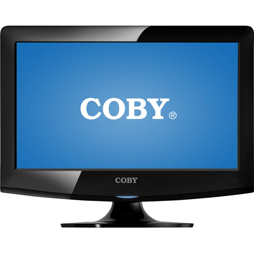 "Coby 23"" Class 1080p Widescreen LED HDTV (1"" ultra-slim), LEDTV2326"