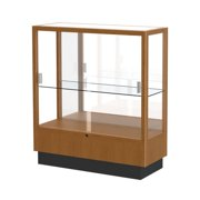 Waddell Heritage Series Trophy Display Case