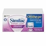 Similac Expert Care Alimentum Ready to Feed8.0 fl oz x 6 pack(pack of 6)