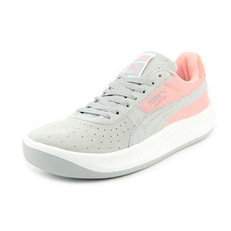 4c5b65bd26f PUMA - Puma GV Special BC Mens Gray Pink Sneakers - Walmart.com