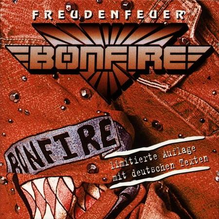 Bonfire - Afmd (CD) - image 1 of 1