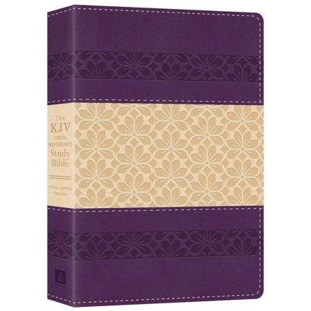 The KJV Cross Reference Study Bible (Lighting Cross Reference)