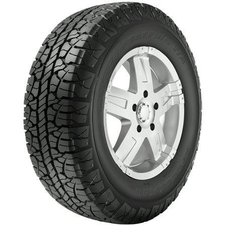 BFGoodrich Rugged Terrain T/A Tire P235/70R16 (14 Inch Bf Goodrich All Terrain Tires)