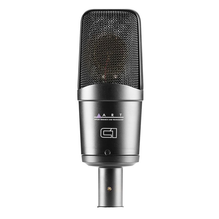 ART C1 Cardioid FET Condenser Microphone by