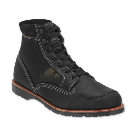 Bates Mens  Mens Freedom Leather Boots
