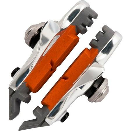 ALTAIR ULTRA LIGHT CARTRIDGE PAIR BRAKE SHOE ROAD 54MM Cartridge Type Brake Shoe